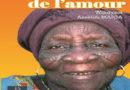 Les Éditions Ecovie présentent: L'exil de l'amour de Windyam Assétou MAIGA