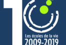 Bourses Ecovie/jouvence 2019-2020