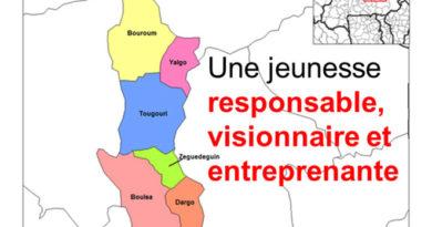 Exposé introductif à la journée de réflexion sur le développement du Namentenga, Boulsa le 1er juin 2019