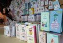Vos livres sont arrivés à Ecovie; avec des titres évocateurs